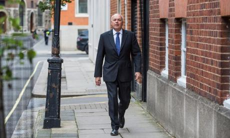 Iain Duncan Smith: 'There's no such thing as no deal'