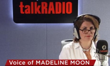 Labour MP Madeleine Moon refuses to answer question on whether Corbyn is fit to be Prime Minister