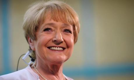 Labour offer to drop disciplinary action against Margaret Hodge amid anti-semitism row