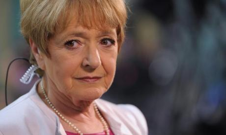 Margaret Hodge says Labour disciplinary felt 'like being a Jew in the 30s' and says 'cult of Corbynism' is 'scary'