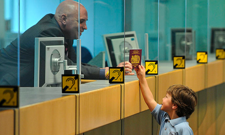 Home Office error leads to passport renewal delays for 1,000 children of EU parents