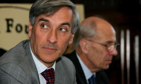 John Redwood tells Ann Widdecombe the Chancellor's no-deal Brexit predictions are 'twaddle'