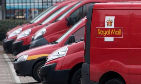 Royal Mail fined £50 million by Ofcom for breach of competition law