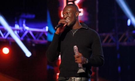 Stormzy announces Cambridge scholarship for black students on A-level results day