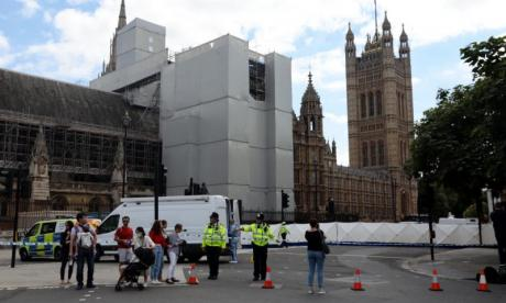 Westminster terror attack: What happened, who is the suspect, and is the UK safe?