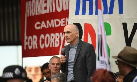 Chris Williamson: NEC should add 'caveat' to IHRA examples to preserve freedom of speech