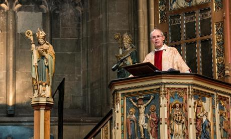 Why is the Church of England investing in Amazon?