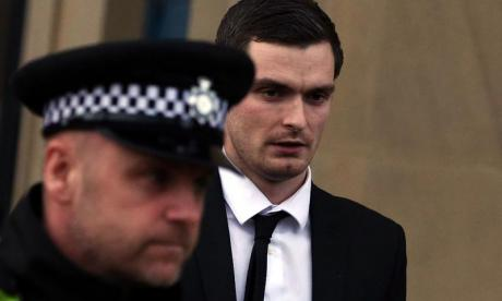 Adam Johnson: Should the convicted sex offender be allowed to return to football?