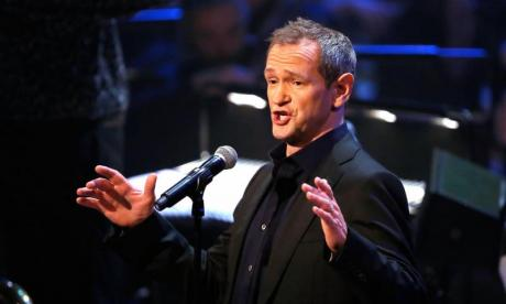 Pointless' Alexander Armstrong: 'We missed some key signs that he was suffering from depression'