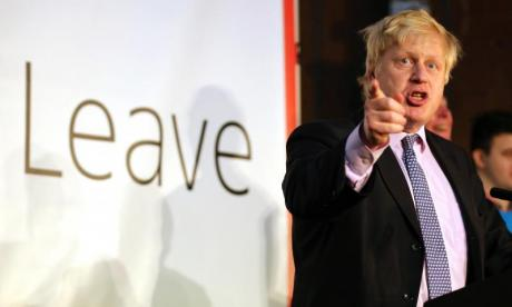 Boris Johnson attacks Theresa May's Chequers plan saying it will lead 'a victory for the EU'