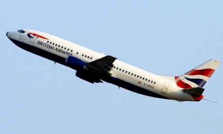 BA could face £500 million fine over data breach