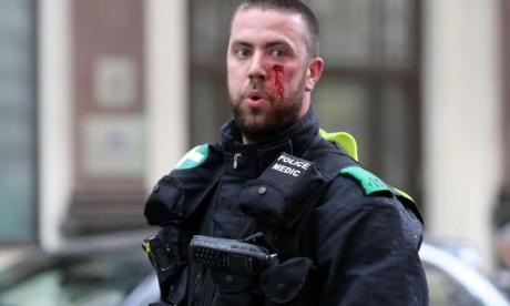 Sentences to double for people who attack emergency service workers