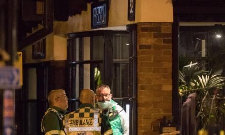 Novichok not the cause in latest Salisbury incident, police confirm