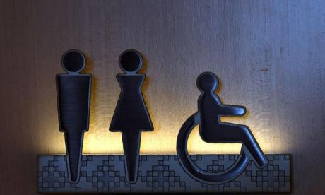 Gender neutral toilets allow 'bad stuff' to happen to women, says campaigner