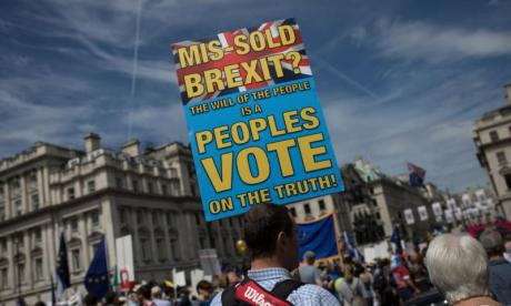 Opinion: By backing a second referendum, GMB show commitment to workers' rights where Labour have failed