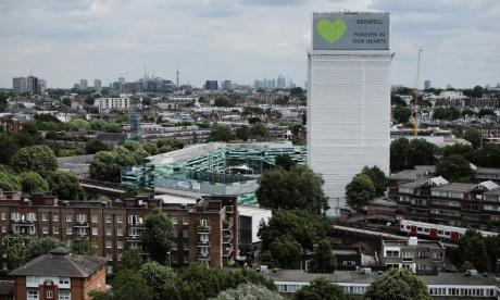 Grenfell residents not told of order to evacuate unless they called 999 again, inquiry told