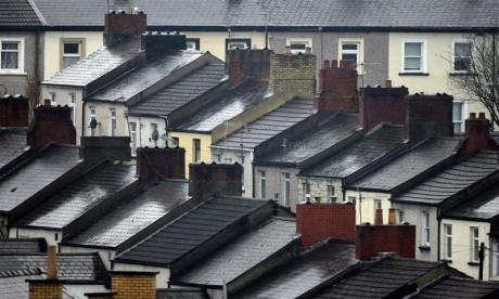 Theresa May pledges £2bn to housing associations over next 10 years