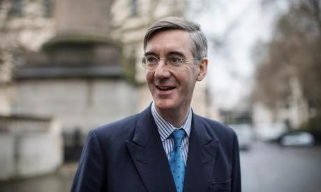 Jacob Rees-Mogg: 'Boris will not be the first or last politician to have issues with his marriage'