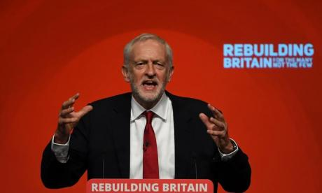 Jeremy Corbyn: Labour to 'clamp down' on tax-dodging, and end the 'hostile environment' towards disabled people