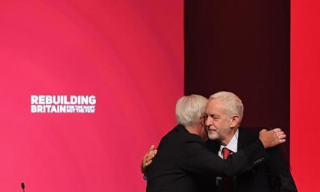 John McDonnell: 'I think the next Labour leader should be a woman'