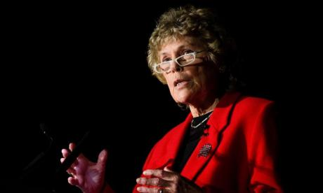 Kate Hoey MP: 'There is a third of Londoners that voted Leave, who always get ignored'