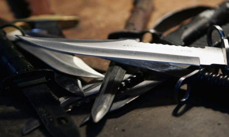 B&M store given record £480,000 fine after selling knives to teenagers