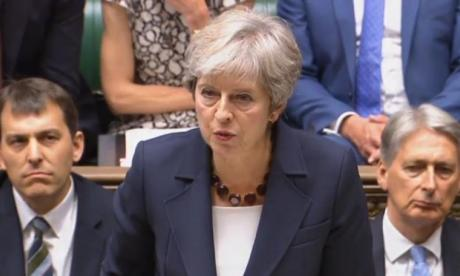 Westminster Whispers: The joke's on Brexit at PMQs