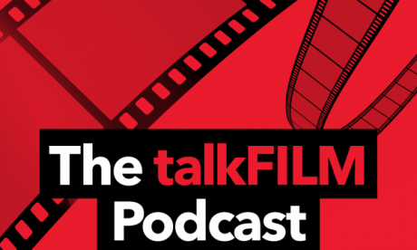 talkFILM podcast