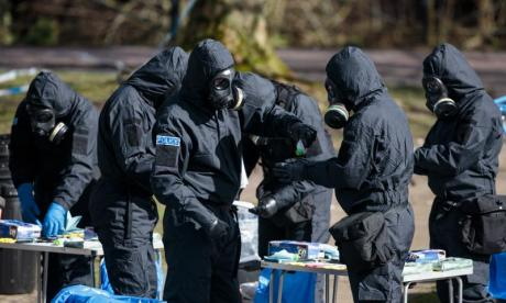 Former Kremlin advisor claims Novichok suspects could be 'rogue agents'