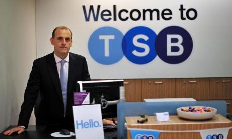 TSB boss gets £1.7m after stepping down amid IT fiasco