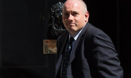 Robert Halfon MP: I am worried about Labour, they have identified real anguish