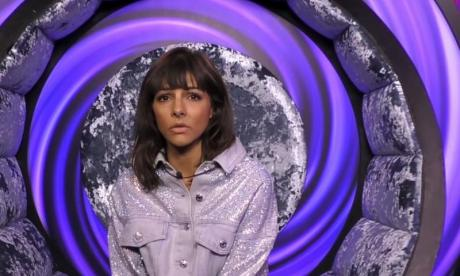 Roxanne Pallett steps down from radio show after Celebrity Big Brother scandal