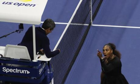 Sanjeev Bhaskar to Matthew Wright: 'It has to be a conscious thing' to exaggerate someone's features amid Serena Williams cartoon controversy