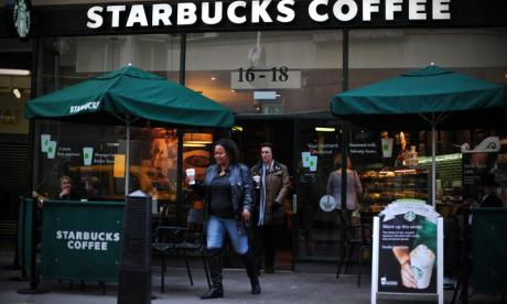 'Close tax loopholes' to stop companies like Starbucks and Amazon avoiding tax, says campaigner