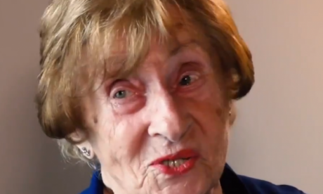 Holocaust survivor tells Labour leadership: 'Watch your words'