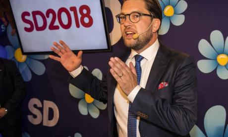 Sophia Gaston: Sweden Democrats have put immigration issues 'front and centre'
