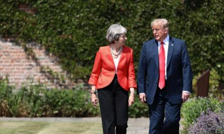 Thinktanks unveil radical plan for US-UK Brexit trade deal