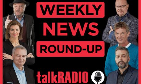 News round-up: The week's top stories