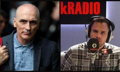 Chris Williamson tells Dan Wootton: 'Labour has never been more united' as Tony Blair criticises Corbyn era