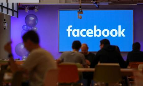 Facebook faces fine of up to £1.2bn over data breach as EU investigates
