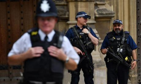 Rise in far right attacks could be a 'reaction' to Islamist terrorism, says researcher