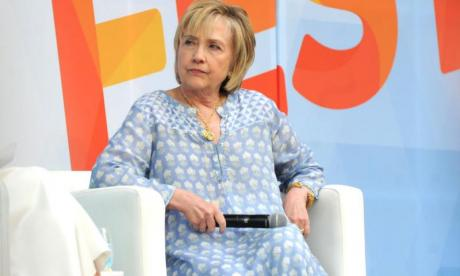 The right side of the pond: All Hillary had to to was be less awful than Trump. She failed
