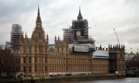 Big Ben to chime for the first time since new year
