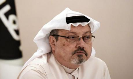 Saudi journalist's body parts found
