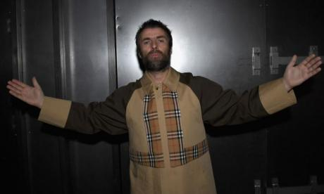 Liam Gallagher interviewed by police over 'altercation' with girlfriend