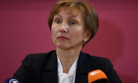 Marina Litvinenko calls for public inquiry into Skripal poisonings