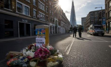 London Bridge victim to receive honours at Buckingham Palace