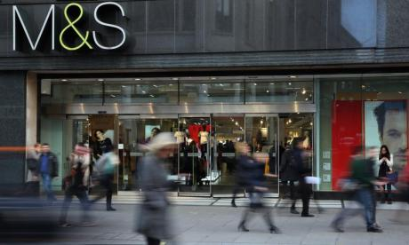 Muslims protesting M&S selling hijabs are 'opportunists', says Muslim Community leader