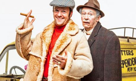 Only Fools and Horses to be turned into a musical