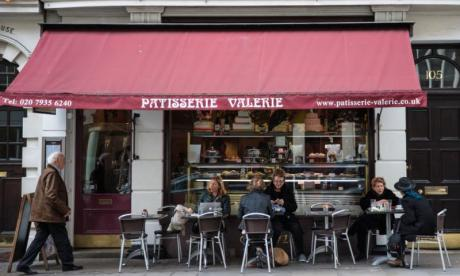 Patisserie Valerie finance chief arrested on suspicion of fraud